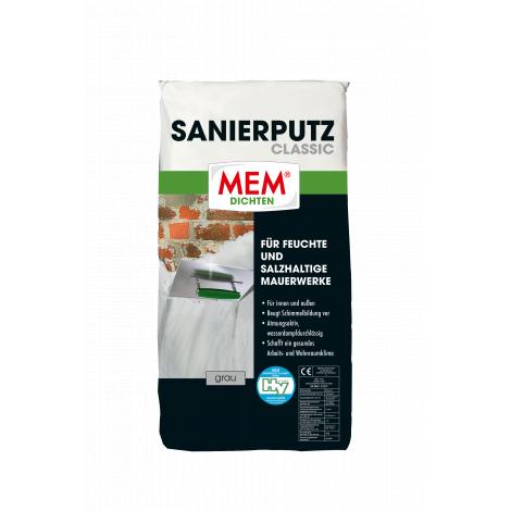 Sanierputz classic grau schimmelvorbeugung mem - Fliesenfugen verspachteln ...