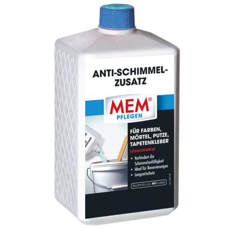 Berühmt Anti-Schimmel-Zusatz | Schimmelvorbeugung | MEM XO77