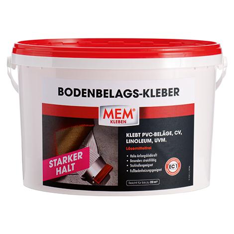 Bodenbelags Kleber Kleber Fur Textile Und Elastische Belage Mem