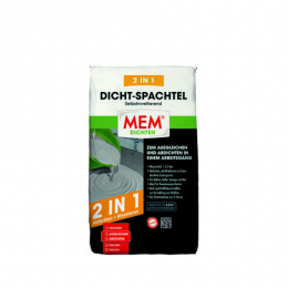 Dicht-Spachtel 2 in 1